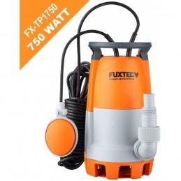 Υποβρύχια αντλία FUXTEC - αντλία λυμάτων FX-TP1750