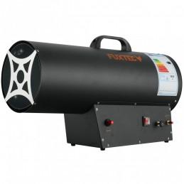 Θερμαντήρας αερίου FUXTEC Γερμανίας  FX-GH51