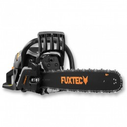 Αλυσοπρίονο βενζίνης FUXTEC FX-KS262 61,5cc/2.85kw 50cm λάμα