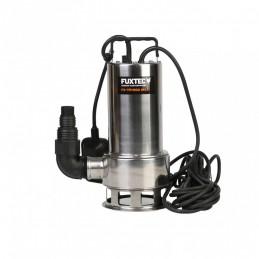Υποβρύχια αντλία FUXTEC - αντλία λυμάτων FX-TP11000 INOX - 1100 watt