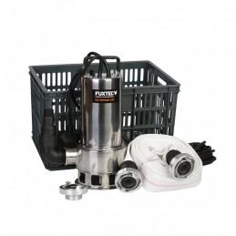 Υποβρύχια αντλία FUXTEC - αντλία λυμάτων FX-TP11000 SET