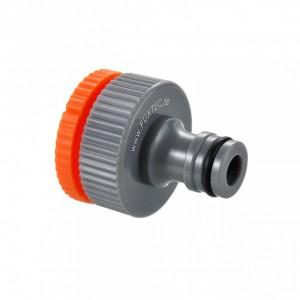 """Συνδετήρας βρύσης FUXTEC 1"""" 3/4 """"FX-HAS2 ΕΙΔΗ ΚΗΠΟΥ"""