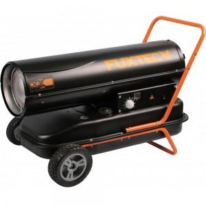 Θερμαντήρας πετρελαίου 30kW FUXTEC FX-DH116 ΚΑΡΟΤΣΙΑ ΚΗΠΟΥ